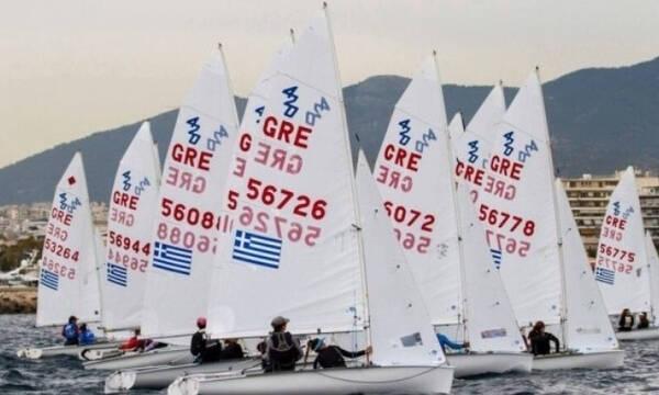 Παγκόσμιο πρωτάθλημα 420: Καλή εμφάνιση για τα ελληνικά πανιά στο Σαν Ρέμο