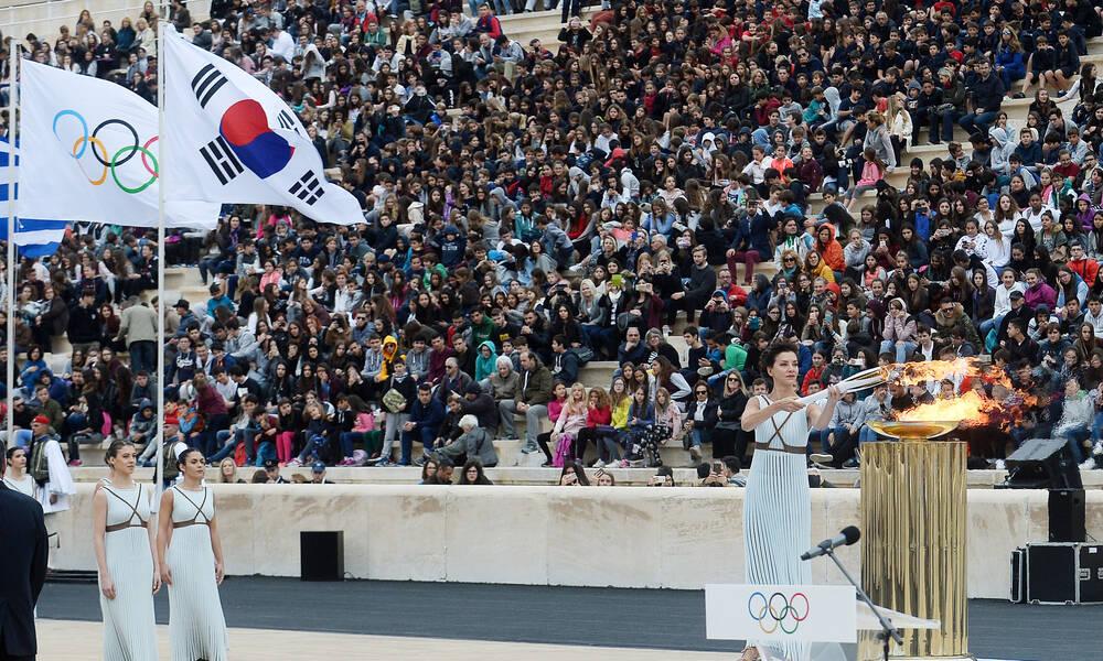 Ολυμπιακοί Αγώνες: Η ελληνική αποστολή για το Τόκιο