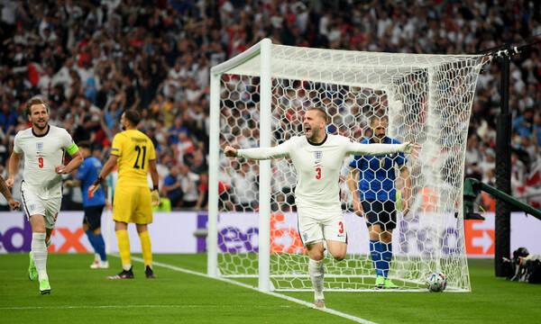 Euro 2020: Ο Σο έβαλε «φωτιά» στο Γουέμπλεϊ - Το πιο γρήγορο γκολ στην ιστορία των τελικών