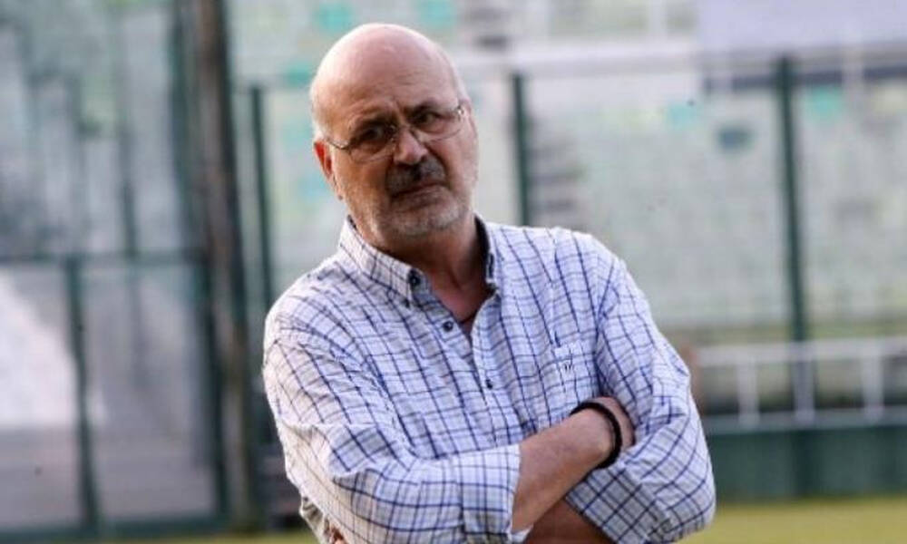 Παναθηναϊκός: Απάντηση Μαλακατέ σε Μπακογιάννη