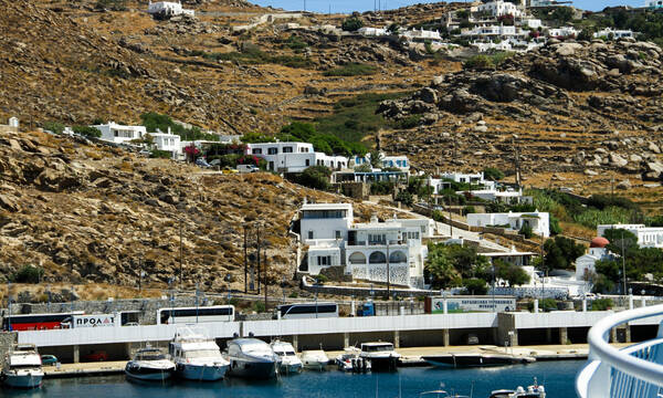 Κορονοϊός: Δύσκολη η κατάσταση στα νησιά – Ποιες είναι οι πιο «μολυσμένες» περιοχές