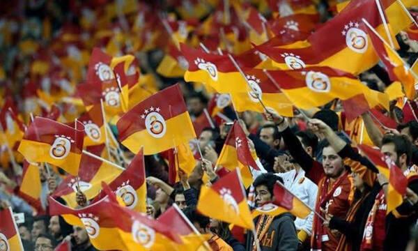 Γαλατασαράι: «Ήταν μια κίνηση προς όλη την Τουρκία»