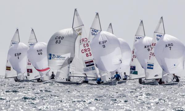 Ιστιοπλοΐα: Πρεμιέρα στο παγκόσμιο πρωτάθλημα 470 Junior της Ιταλίας