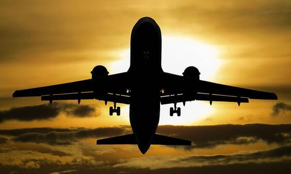 Πανικός σε πτήση – Η κίνηση επιβάτη που «πάγωσε» άπαντες (video+photos)