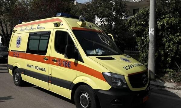 Τραγωδία στο Χαλάνδρι - Νεκρός άνδρας μετά από φωτιά σε μονοκατοικία