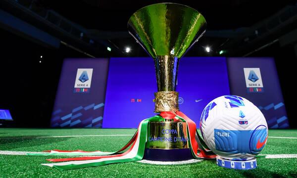 Serie A: Ετοιμάζει πρόταση για… επανάσταση για το πρωτάθλημα (photos)