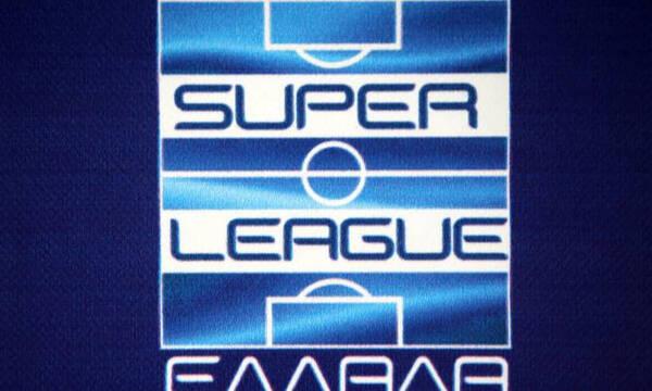Super League: Μετατέθηκε για τις 26/7 η κλήρωση του πρωταθλήματος