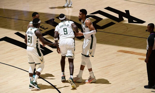 NBA: Οι καλύτερες στιγμές του 5ου τελικού (video+photos)