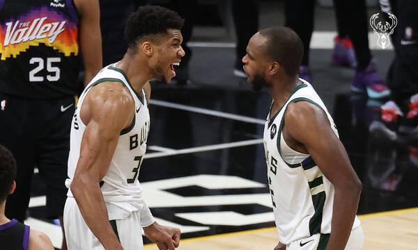 NBA: Καρέ - καρέ η καθοριστική φάση που έκρινε το Game 5 (video)