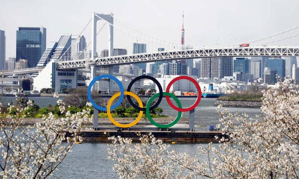 Ολυμπιακοί Αγώνες: Το τέταρτο lockdown και απώλεια εκατοντάδων εκατομμυρίων ευρώ! (photos)