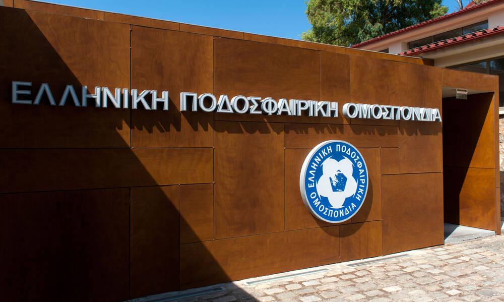 ΕΠΟ: Στο ΟΑΚΑ τα παιχνίδια της Εθνικής με Ισπανία και Κόσοβο