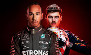 Formula 1: «Πόλεμος» Φερστάπεν με Χάμιλτον για τη σύγκρουση - «Ασεβής και επικίνδυνος» (video)