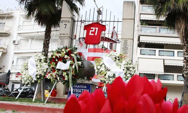 Τον είχαν για νεκρό στην τραγωδία της Θύρας 7 - «Έφυγε» 40 χρόνια μετά