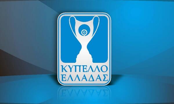 Κύπελλο Ελλάδας: Στην 5η φάση «μπαίνει» η SL1, στο ΟΑΚΑ ο τελικός! (Photos)