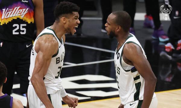 NBA: Απίστευτη κίνηση δικηγόρου, φίλου των Σανς ενόψει Game 6