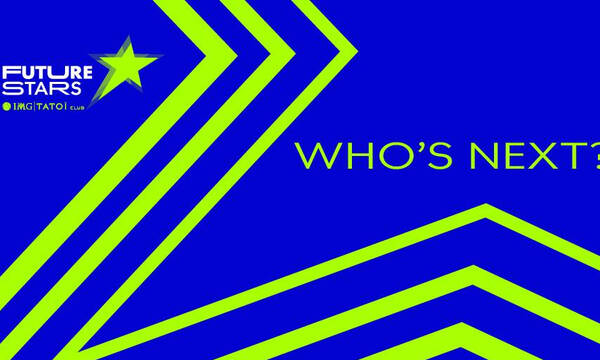 IMG Future Stars Tournament: Η νέα γενιά αθλητών τένις στο Τατόι Club