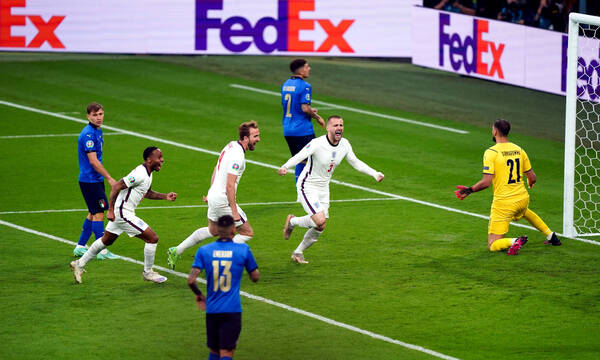 Euro 2020: Απίστευτο, έπαιζε με σπασμένα πλευρά για τέσσερα ματς! (Photos)