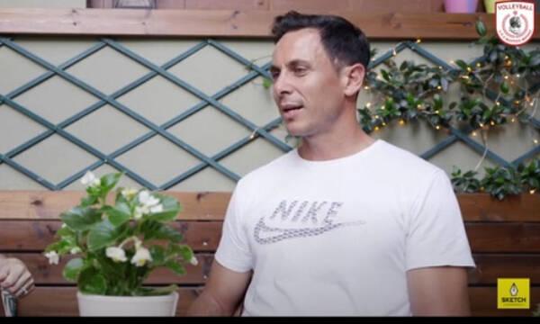 Βόλεϊ: Προσθήκη με… εμπειρία για τον Φίλιππο Βέροιας (video)