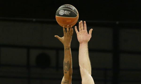 ΕΣΑΚΕ: Οριστικά τζάμπολ στις 2 Οκτωβρίου - Μένουν 6 οι ξένοι στην Basket League
