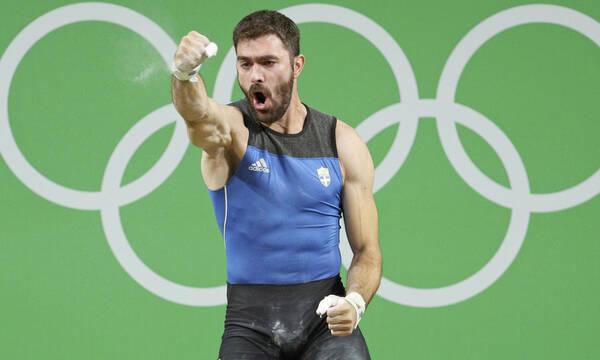 Ολυμπιακοί Αγώνες- Θοδωρής Ιακωβίδης: «Να φύγω με το κεφάλι ψηλά από το Τόκιο» (photo)