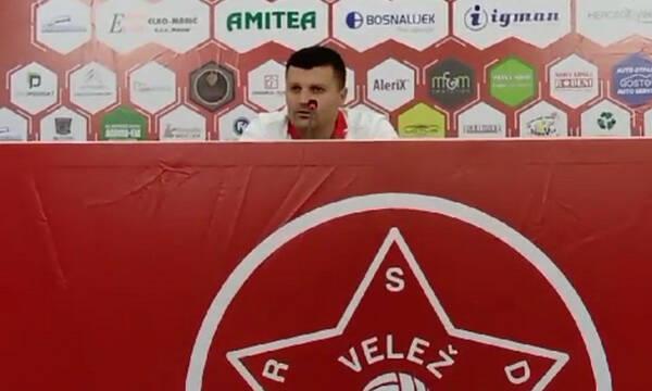 Ντούντιτς: «Καλή ομάδα η ΑΕΚ, αλλά δεν είναι και… εξωγήινοι»