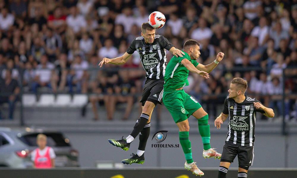 Champions League: Ανοιχτοί λογαριασμοί για Μούρα, Λουντογκόρετς