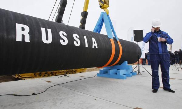 Συμφωνία με τη Γερμανία για τον αγωγό Nord Stream 2 ανακοίνωσαν οι ΗΠΑ