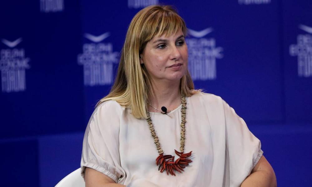 Σοφία Μπεκατώρου: Με παρενόχλησε σεξουαλικά Ολυμπιονίκης όταν ήμουν 16 ετών