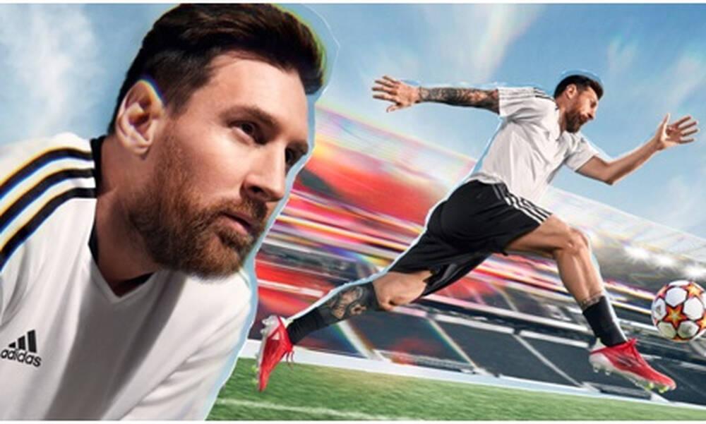 Το «τρίπτυχο» που βελτιώνει τις επιδόσεις σου στο ποδόσφαιρο και από ερασιτέχνη σε κάνει Messi