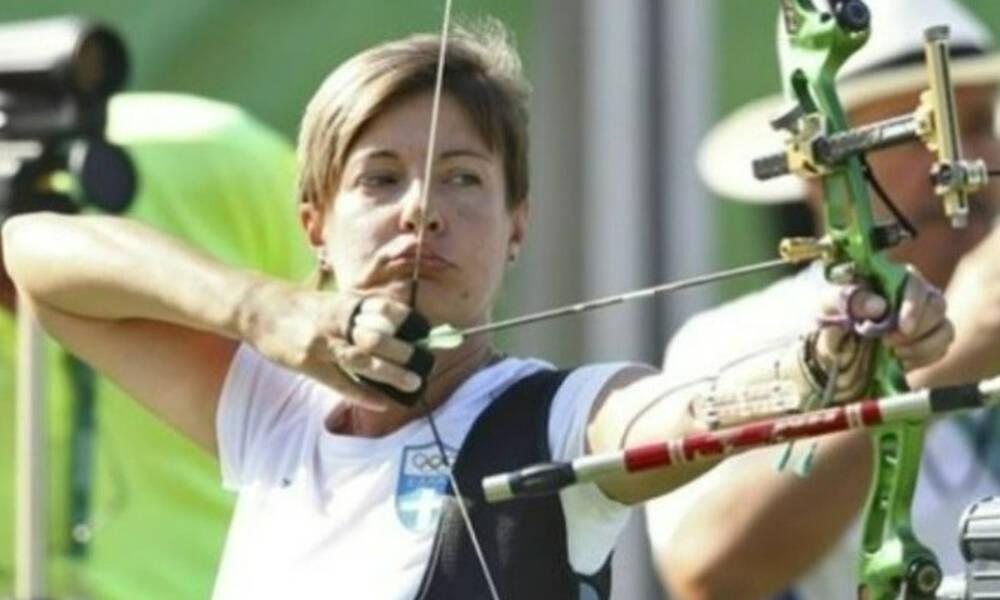 Ολυμπιακοί Αγώνες: Έγραψε ιστορία στο Τόκιο η Ευαγγελία Ψάρρα