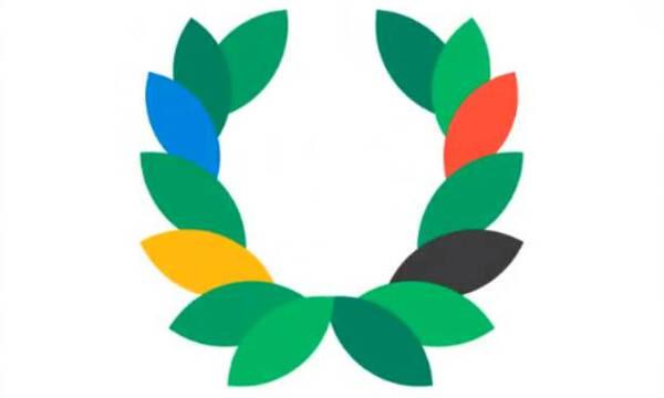 Ολυμπιακοί Αγώνες: Κυκλοφόρησε το νέο emoji των 32ων Ολυμπιακών Αγώνων (video)
