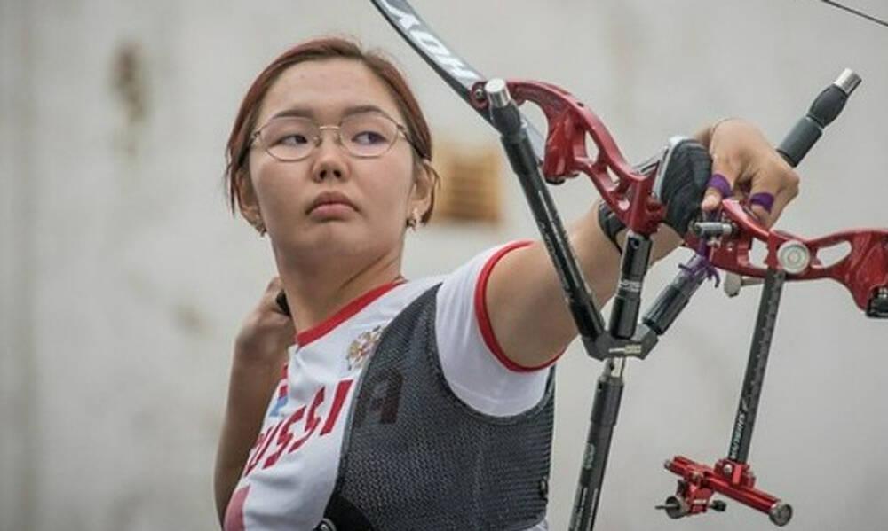 Ολυμπιακοί Αγώνες: Λιποθύμησε λόγω καύσωνα η Σβετλάνα Γκομπόεβα