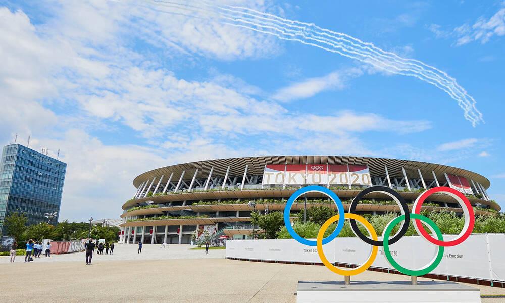 Ολυμπιακοί Αγώνες -Δένδιας: «Καλή επιτυχία στην Ελληνική Ολυμπιακή ομάδα» (photo)