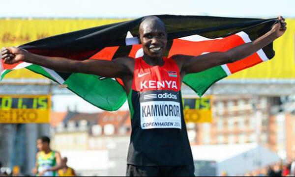 Ολυμπιακοί Αγώνες: Εκτός Αγώνων το μεγάλο φαβορί για χρυσό μετάλλιο, Τζέφρι Καμγουόρορ