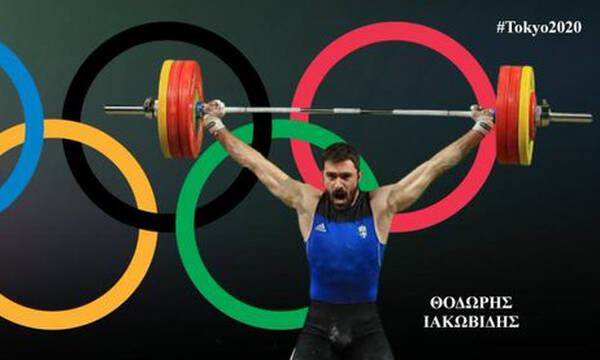 Παναθηναϊκός ΑΟ: «Οι Ολυμπιακοί αγώνες είναι… Παναθηναϊκοί!»
