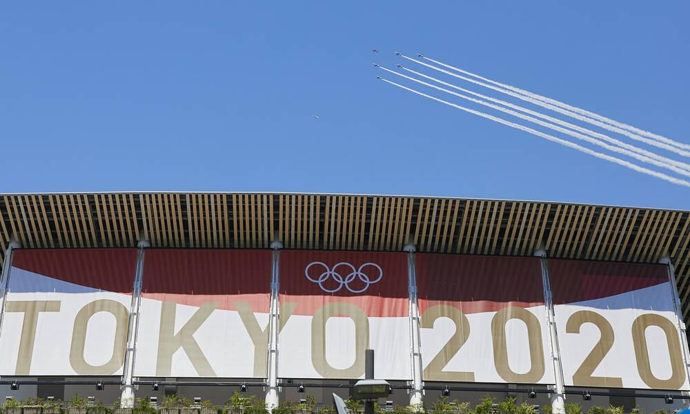 Ολυμπιακοί Αγώνες-Καπράλος: «Καλή Επιτυχία στους Έλληνες αθλητές»! (video)