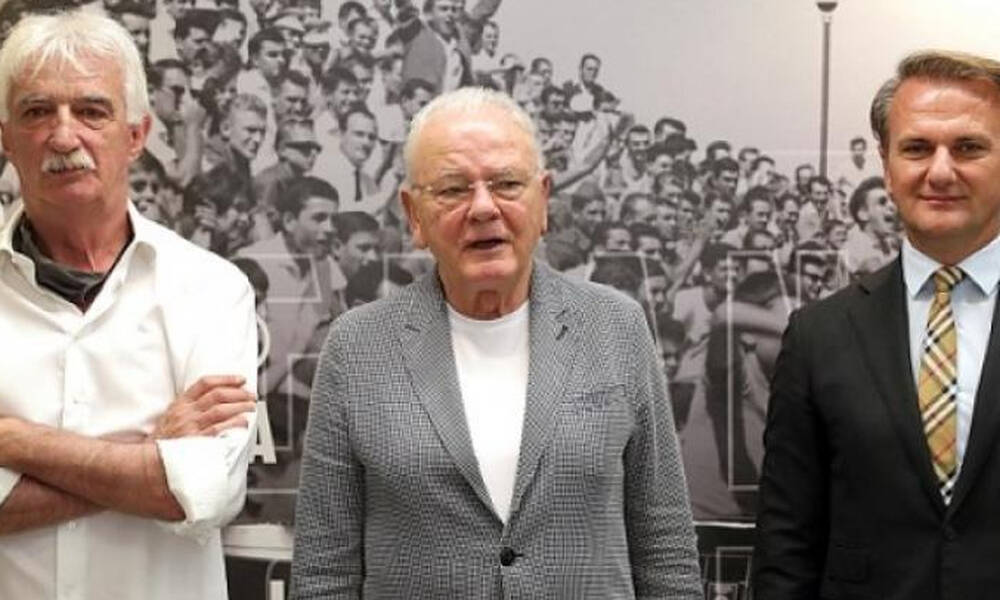 Παρτιζάν: Δημιούργησε ίδρυμα, στη διοίκηση ο Ίβκοβιτς!