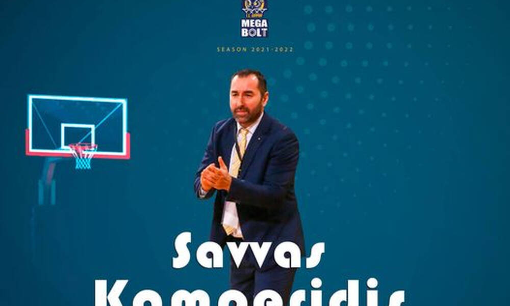 Επιβεβαίωση OnSports: Και επίσημα Καμπερίδης στο Λαύριο!