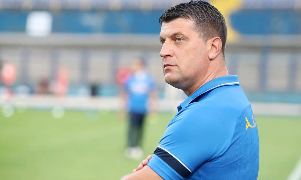 ΑΕΚ: Έντονες παρατηρήσεις στους παίκτες ο Μιλόγεβιτς: «Δεν έχουμε περιθώρια»