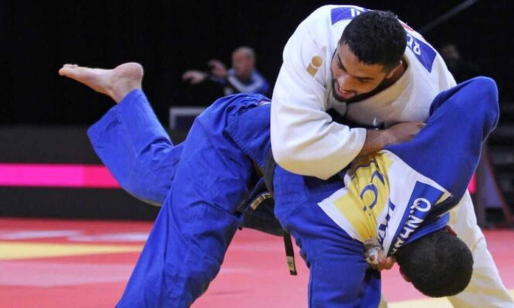 Ολυμπιακοί Αγώνες: Τιμωρήθηκε ο Αλγερινός, που δεν ήθελε να αγωνιστεί με τον Ισραηλινό!