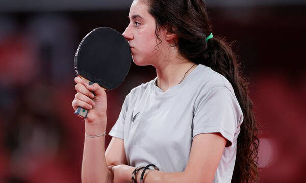 Ολυμπιακοί Αγώνες: Αποκλεισμός για τη 12χρονη Χεντ Ζάζα (video+photo)