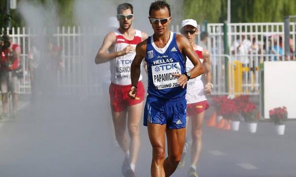 Ολυμπιακοί Αγώνες: Σε καραντίνα μέχρι τις 31/7 τα τρία μέλη της ελληνικής ομάδας στίβου