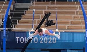 Ολυμπιακοί Αγώνες: Η απάντηση της ΕΡΤ για το… μαύρο στον Πετρούνια