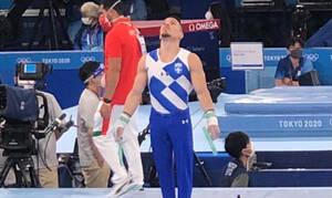 Ολυμπιακοί Αγώνες: Η προσπάθεια του Πετρούνια μέσω… Eurosport (video)