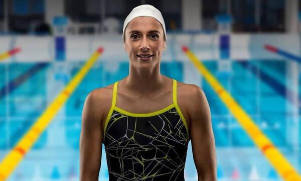 Ολυμπιακοί Αγώνες - Κολύμβηση: Στα ημιτελικά των 100μ. πεταλούδα η Ντουντουνάκη