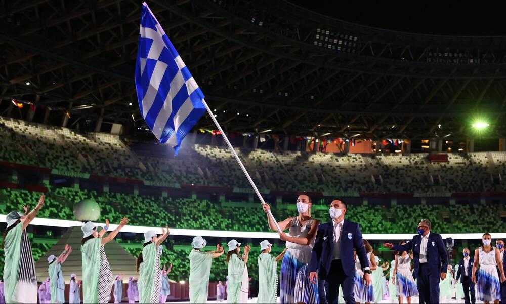 Ολυμπιακοί Αγώνες-Τόκιο 2020: Οι ελληνικές συμμετοχές της 3ης ημέρας (25/07)