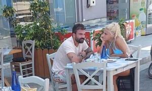 Ιωάννα Τούνη – Δημήτρης Αλεξάνδρου: Ερωτευμένοι κάνουν camping στην Μεσσηνία - Απίστευτα βίντεο!