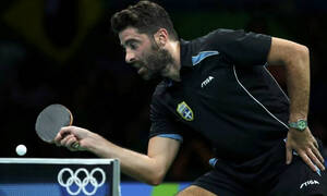 Ολυμπιακοί Αγώνες: Νέο φιάσκο ΕΡΤ – Δεν μεταδίδεται ο αγώνας του Γκιώνη