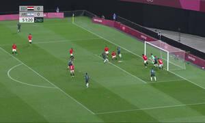 Ολυμπιακοί Αγώνες-Ποδόσφαιρο: Επιτέλους νίκη για την Αργεντινή