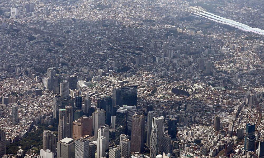 Ολυμπιακοί Αγώνες: Ανακοινώθηκαν 1.763 νέα κρούσματα στο Τόκιο, ανησυχία για τους διοργανωτές